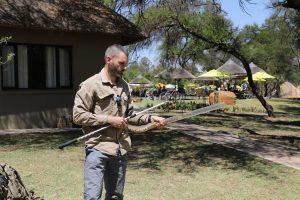 damien lecouvey, expert herpétologue herpetologiste francais serpents