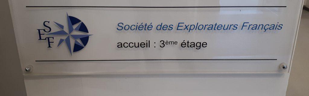 damien lecouvey herpetologue à la societé des explorateurs français